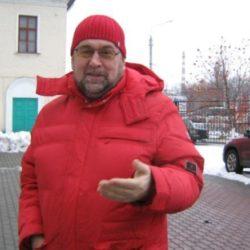 Ромашов Евгений