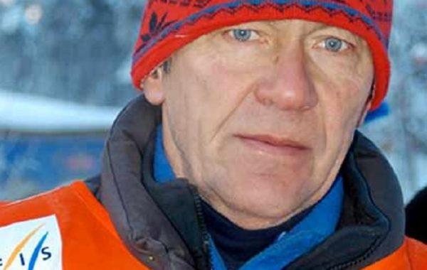 Александр Грушин