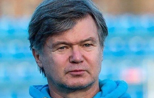 Сергей Веденеев