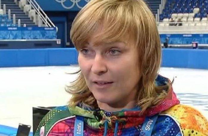 Светлана Бажанова