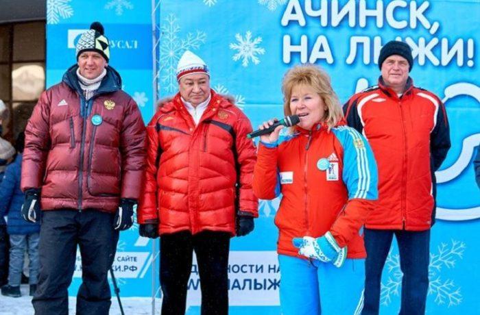 Анфиса Резцова