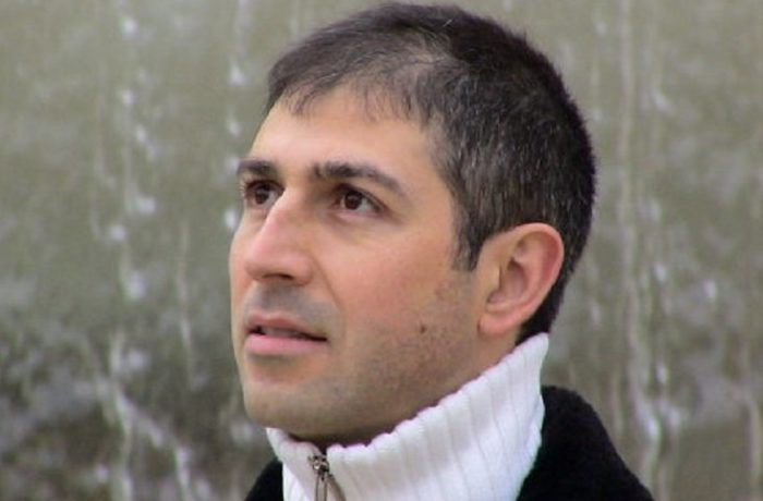 Денис Лахтер