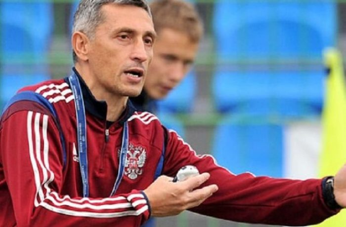 Дмитрий Хомуха