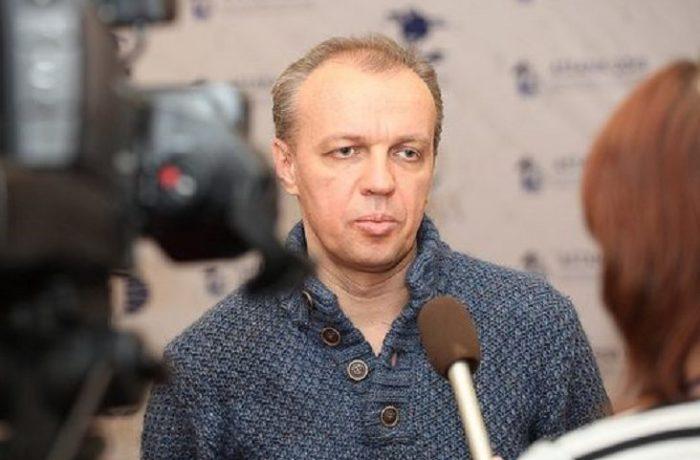 Сергей Шипов