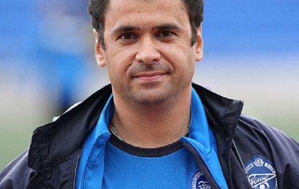 Александр Куртиян