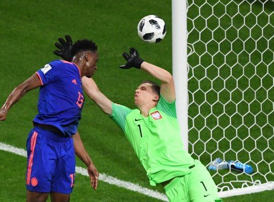 ЧМ по футболу FIFA 14 июня — 15 июля 2018 в России