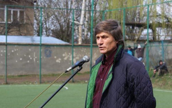 Василий Рац