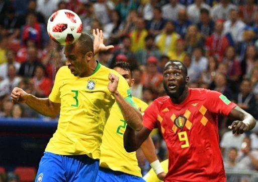 Бельгийцы могут стать чемпионами