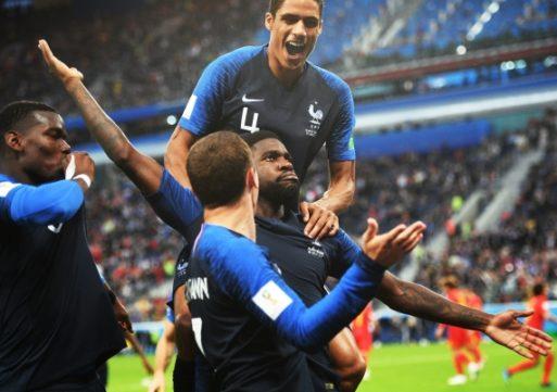 Франция нацелена на результат
