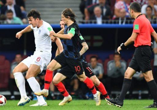 Хорваты победили по делу