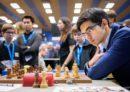 Турнир «Tata Steel Chess», двенадцатый тур