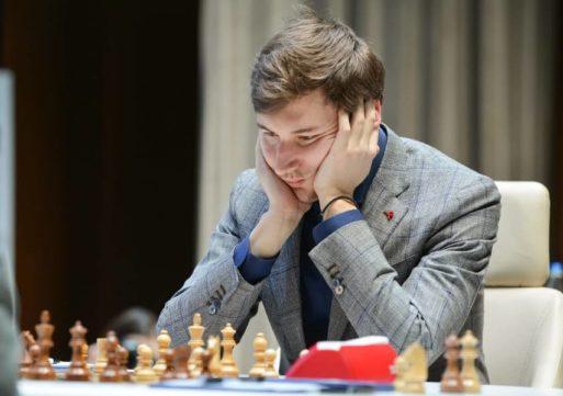 Турнир «Shamkir Chess 2019», последний тур