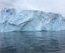 "Яхта ""Ксанаду"" ушла из Десеадо в Антарктиду"