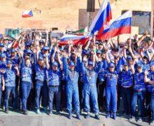 «Дакар-2020».  Победа Каргинова, успех Карякина