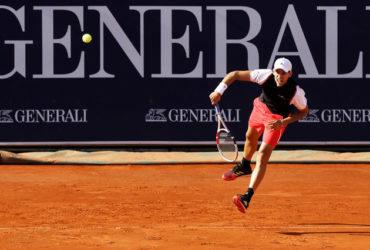 После карантина возобновляются теннисные турниры